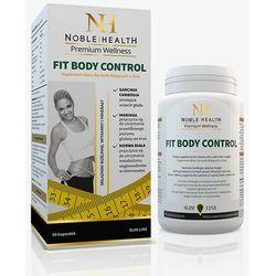 Suplement diety Fit Body Control, produkt z kategorii- Pozostałe środki na odchudzanie