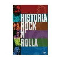 Film GALAPAGOS Historia Rock n' Rolla (5 DVD)