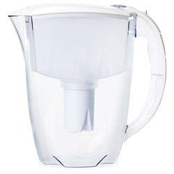 Dzbanek filtrujący Aquaphor Ideal 2,8 L biały + 1 wkład B100-15 Standard z kategorii dzbanki filtrujące
