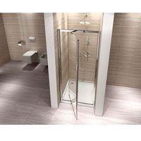 Drzwi prysznicowe Saxon Oficjalny sklep REA - 5% rabatu, wysyłka gratis powyżej 1850 zł