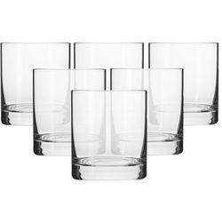 Krosno / horeca Krosno lifestyle salve szklanki do whisky 300 ml 6 sztuk
