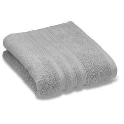 Dekoria Ręcznik Twist Silver 70x120cm, 70x120cm