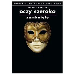 Oczy szeroko zamknięte. edycja specjalna (eyes wide shut. special edition) od producenta Galapagos films