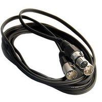 nt4-dxlr - kabel xlr na stereo xlr marki Rode