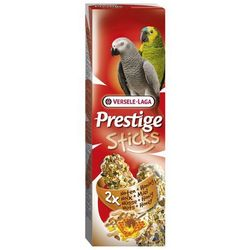 Prestige Sticks Parrots Nuts & Honey 140g - produkt dostępny w Lorysa