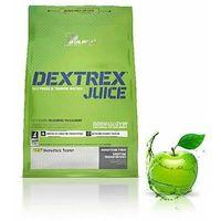 dextrex juice - 1000g - apple marki Olimp