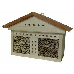 Domek dla pszczół i owadów 32 x 13 x 21 cm (5902042023182)