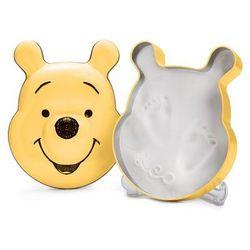 odcisk w pudełku kubuś puchate marki Disney baby