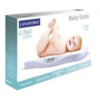 Waga Lanaform baby scale dla dzieci i noworodków ()