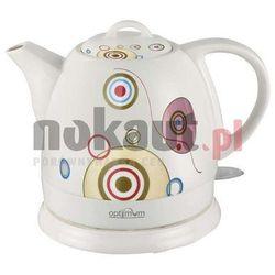 CJ-1310 marki Optimum z kategorii: czajniki elektryczne