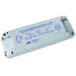 GOVENA TRANSFORMATOR ELEKTRONICZNY 0-210W (transformator elektryczny)