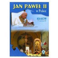 Jan Paweł II w Polsce 1999 r - KRAKÓW - DVD