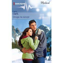 Droga na szczyt - Lucy Clark, pozycja z kategorii E-booki