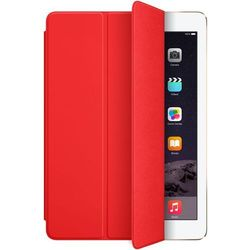Apple iPad Air Smart Cover MGTP2ZM/A, etui na tablet 9,7 - poliester - produkt z kategorii- Pokrowce i etui na tablety