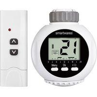 Bezprzewodowa głowica termostatyczna Smartwares SHS-53000