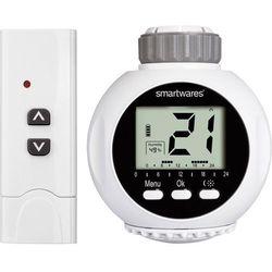 Smartwares Bezprzewodowa głowica termostatyczna  shs-53000