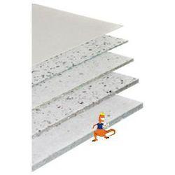 PŁYTY IZOLACYJNE (60x100 CM) FDP 558 GRUBOŚĆ 12 MM KARTON - 7 PŁYT (4,2 M²) FIRMY SOPRO ze sklepu ASKOT KRAKÓW - Materiały Budowlane