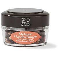 Melange viandes rouges, mieszanka do czerwonego mięsa - aromatyczny pieprz do młynka zanzibar | , pg-32784 m