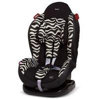 Fotelik samochodowy Coto baby Swing Safari Zebra 9-25kg