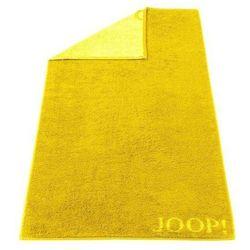 Ręcznik 150x80 cm classic doubleface żółty marki Joop!