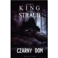 Czarny dom. Wyd. kieszonkowe - Stephen King (744 str.)