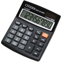 Kalkulator sdc-810b/bn marki Citizen