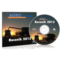 Agromechanika rocznik 2013 na CD