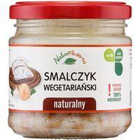 NATURAVENA 160g Smalczyk wegetariański naturalny | DARMOWA DOSTAWA OD 150 ZŁ!