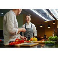 Kurs gotowania – kuchnia hiszpańska- TAPAS dla dwojga
