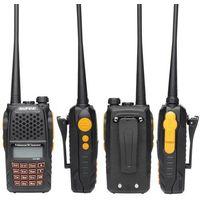 Radiotelefon BAOFENG UV-6R 136-174, 400-520MHz
