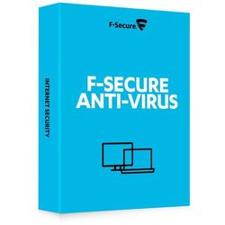 F-Secure AntiVirus 2015 1PC / 12Mies