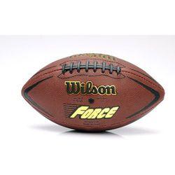 Piłka  nfl force wtf1445x football amerykański od producenta Wilson