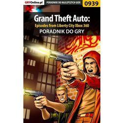 GTA Episodes from Liberty City z kategorii [gry XBOX 360]