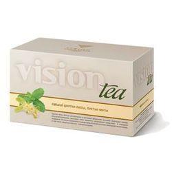 Lipa i mięta (Herbata Vision) (ziołowa herbata)