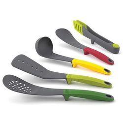 Zestaw narzędzi kuchennych Elevate Joseph Joseph (5-częściowy, kolorowy)