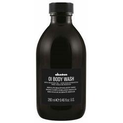 oi body wash - płyn pod prysznic 280ml wyprodukowany przez Davines