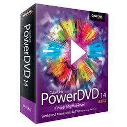 PowerDVD 14 Ultra aktualizacja z PowerDVD 13/12/11 Ultra