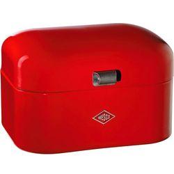 Wesco Pojemnik na pieczywo grandy  czerwony