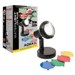 AQUAEL Lampa Podwodna Waterlight Led Plus - DARMOWA DOSTAWA OD 95 ZŁ!