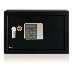 Ysg/250/Db1 Kompaktowy Sejf Hotelowy Z Zamkiem Elektronicznym