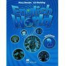 JĘZYK ANGIELSKI KL.2 SP ĆWICZENIA. ENGLISH WORLD, Macmillan