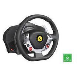 Thrustmaster Kierownica  tx ferrari 458 italia dla xbox one a pc (4460104) czarny, kategoria: kierownice do gi