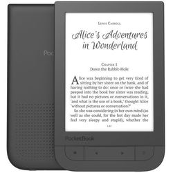 E-book reader PocketBook 631 Touch HD