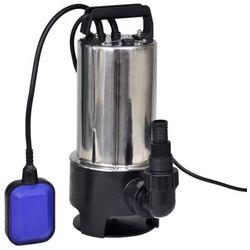 vidaXL Elektryczna, zatapialna pompa do ścieków 1100 W - sprawdź w wybranym sklepie