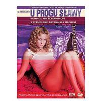U progu sławy (DVD) - Cameron Crowe