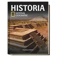 Historia National Geographic. Tom 22. Podbój Ameryki, AGORA