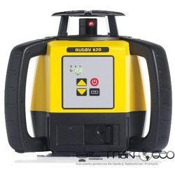 Niwelator laserowy Leica Rugby 620 detektor Basic (niwelator)