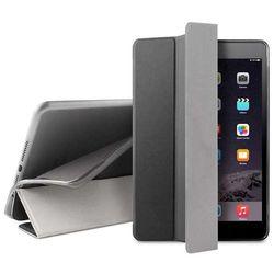 PURO Zeta Slim Plasma - Etui iPad mini 4 z funkcją usypiania/wybudzania (czarny) z kategorii Pokrowce i etui na tablety