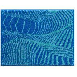 Grund dywanik łazienkowy karim 13, niebieski, 50x65 cm