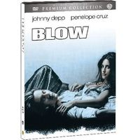 Blow (DVD) - Ted Demme